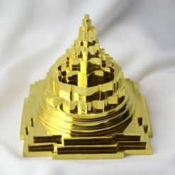 4 inch Meru Shree Yantra