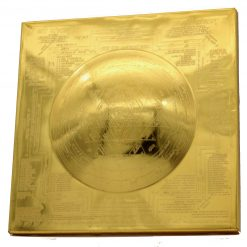 Dome Shree Yantra 9 inch