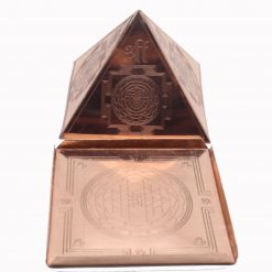 Vastu Pyramid Shri Yantra With Base